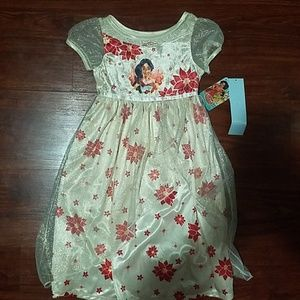 *4/$25 New Elena of Avalor nightgown